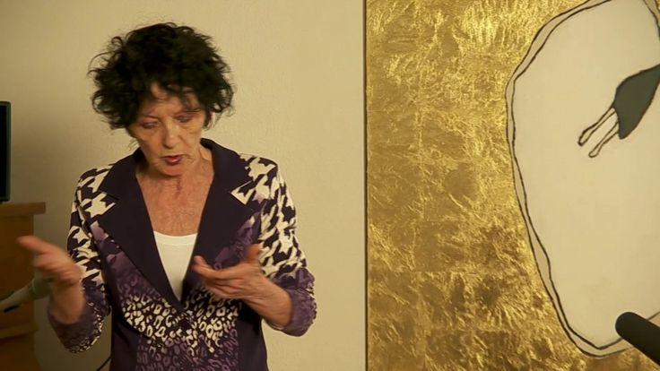 Monique Cornielje was één van de sprekers op het Inspiratiepodium #19 van het Inspiratiehuis Arnhem. Gefilmd door Ferdinand van Dam.