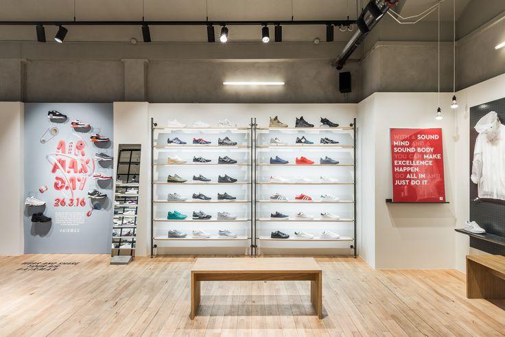 Rezet Sneaker Store - Jorck Passage