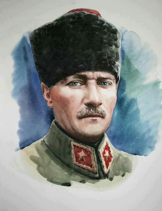 #mustafakemalataturk #gazi #turkey #historical #soldier #love