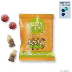 Saures #Fruchtgummi mit natürlichen #Aromen als nettes kleines #Giveaway.
