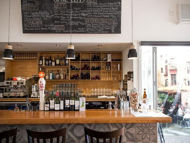 Restaurant Review: Barcelona, Kingsland - Viva
