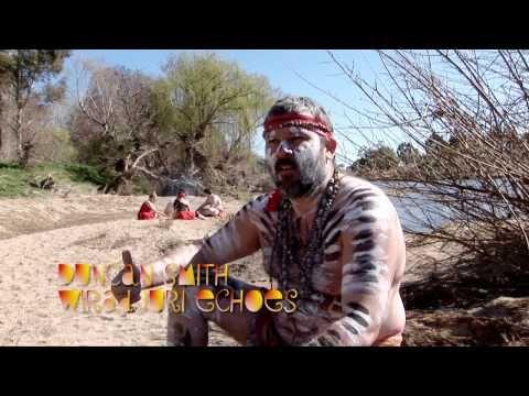 ▶ The Wiradjuri Echoes story - YouTube