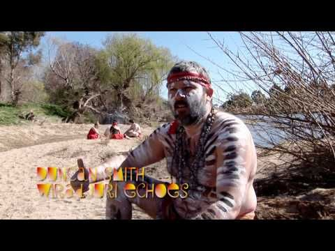 The Wiradjuri Echoes story - YouTube