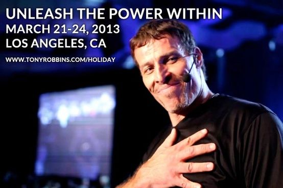 Unleash the Power Within is a total immersive and powerful weekend event where you will create breakthroughs that will allow you to shift the quality of your life.