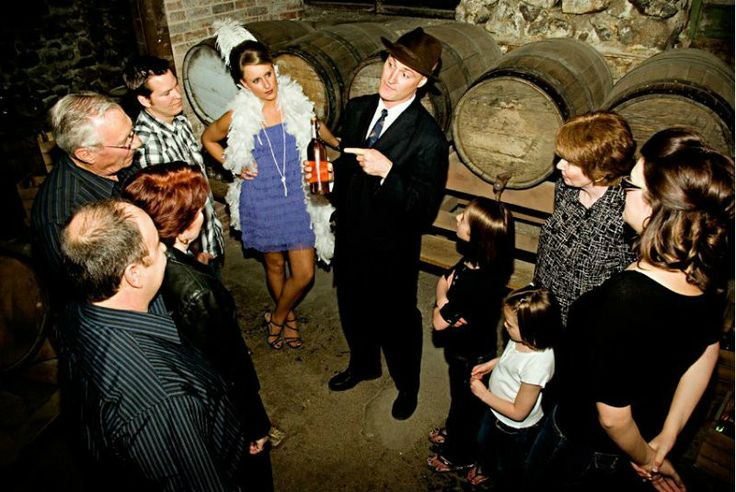 Tunnels of Moose Jaw - Suggested byMegan Karchewski #prohibition #tunnels