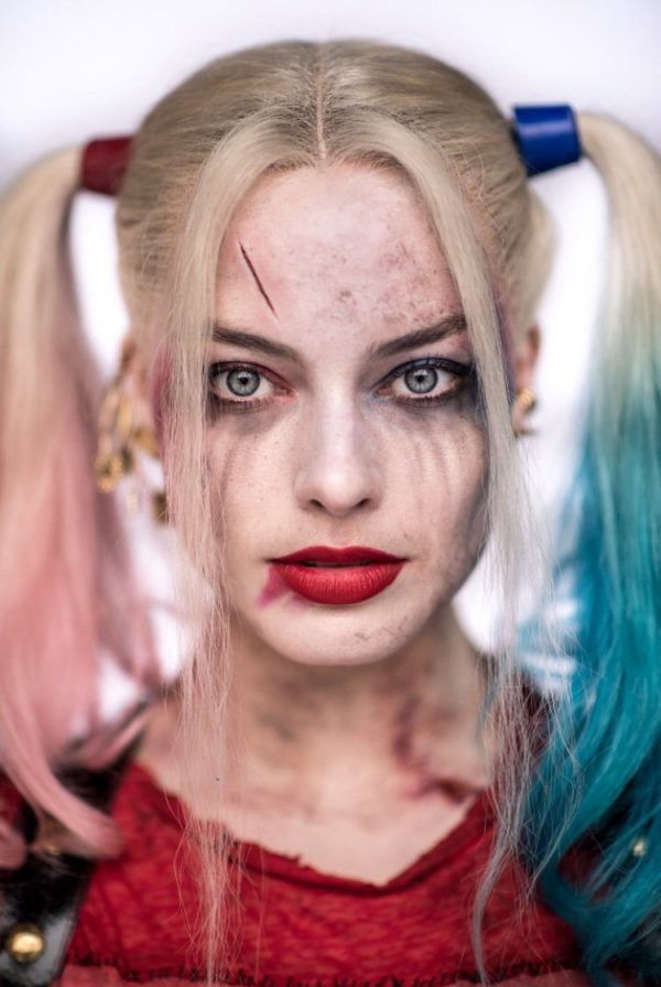 New Promo Images For Suicide Squad: The Extended Cut. Margot Robbie