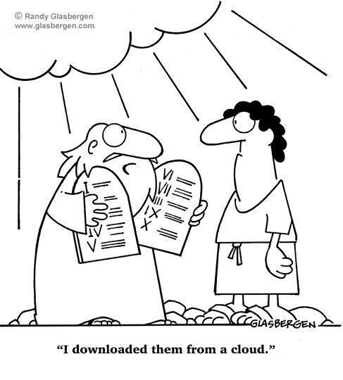 <b>Christian</b> <b>Cartoons</b>, <b>Cartoons</b> for Christians | Randy Glasbergen ...