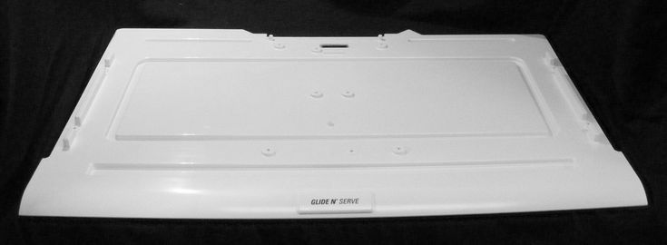 ACQ36701714 LG Refrigerator Utility Deli Pan Tray Cover