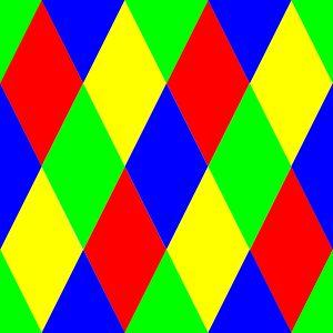 shape pattern art - Google Search