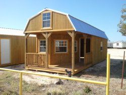 Tiny House Rent To Own
