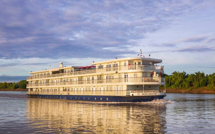 Timeless Wonders - Vietnam, Cambodia & Mekong  15 Days / 14 Nights from $8499pp    7 Night Cruise sailing from My Tho to Kampong Cham aboard Mekong Navigator. Hotel stay in Ho Chi Minh pre-cruise. Hotel stays in Siem Reap and Hanoi post-cruise.    https://mondotravel.co.nz/article/2410  #cruise #sailing #vietnam #cambodia #mekong #mekongnavigator #uniworld #asia #holiday #travel #mondotravelnz #CuChiTunnels