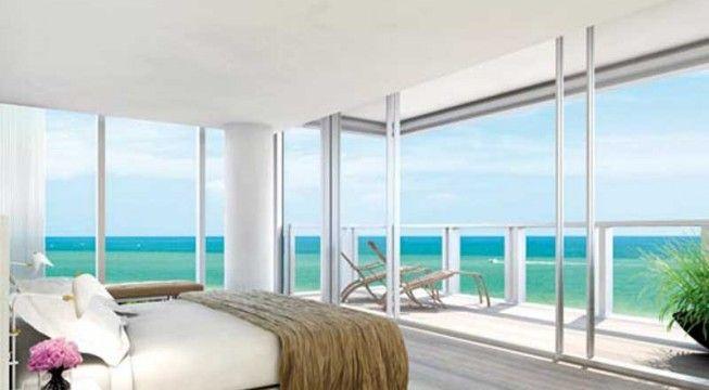 Una villa da sogno a Miami