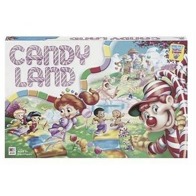 Candyland game: Games Toys, Childhood Memories, Childhood Game, Kid Game, Board Games, Candyland, Candy Land, Childhood Toys