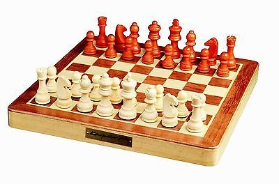 Garry kasparov #wooden #chess set with detailed #manual,  View more on the LINK: http://www.zeppy.io/product/gb/2/291989248369/