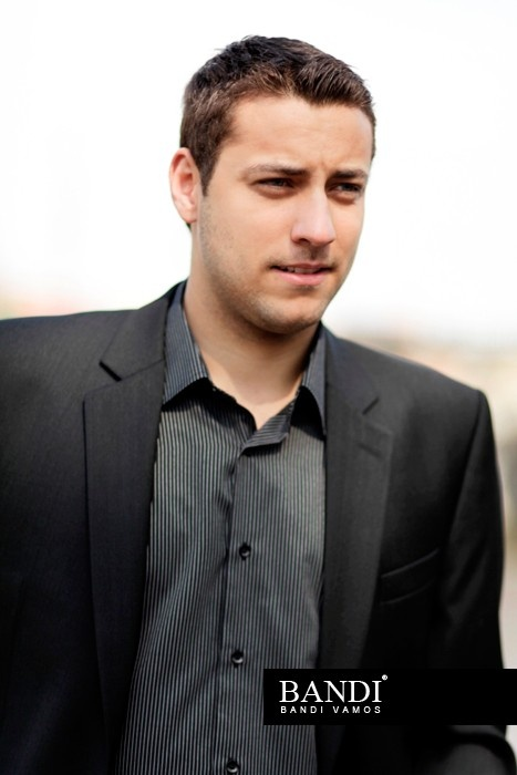 Ondrej Pavelec - Goalie for Winnipeg Jets
