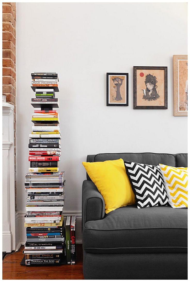 New Sapien Bookcase Inspiration…