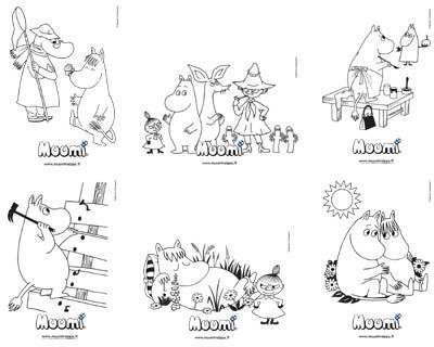 Moomins (PDF)