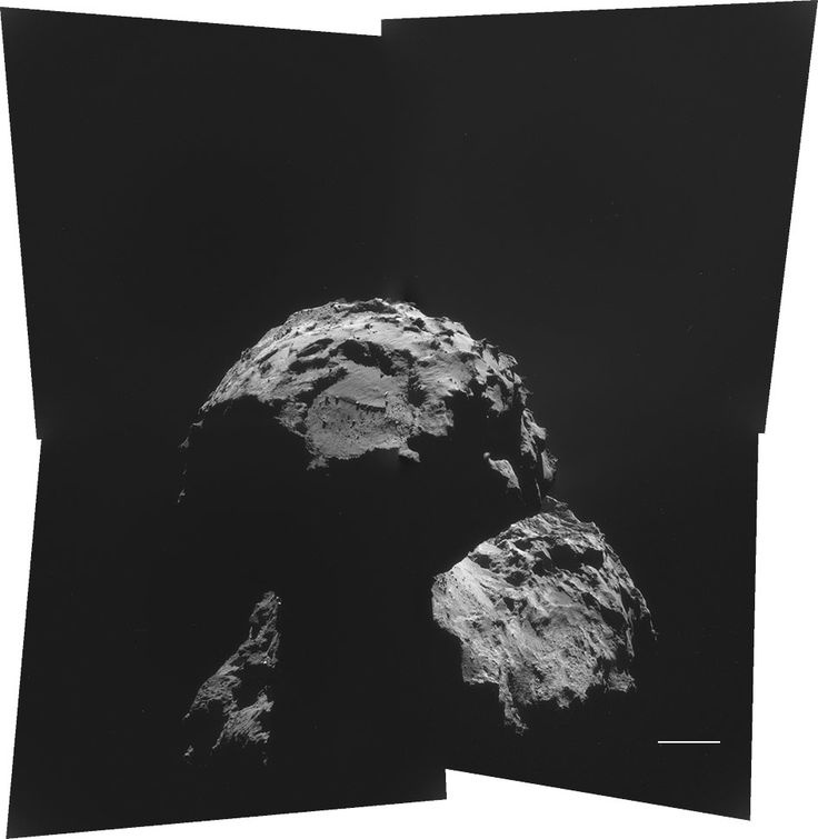 Landing on a Comet, 317 Million Miles From Home - NYTimes.com...Landing on a Comet, 317 Million Miles From Home  UPDATED November 12, 2014  The Rosetta spacecraft's Philae lander has touched down on the surface of Comet 67P/Churyumov-Gerasimenko.