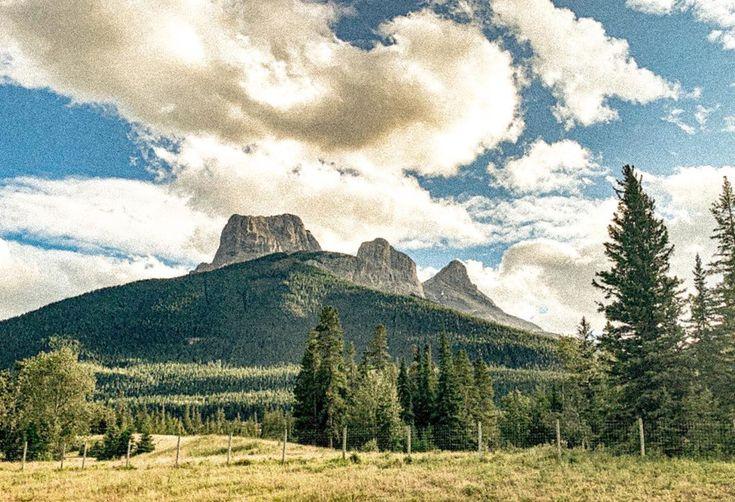 Majestic. Somewhere in Saskatchewan(?) canada nature
