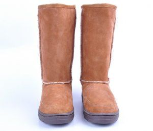 Ugg Chestnut Boots 5245 Ultra Tall Model: Ugg Boots 142 Save: 65% off
