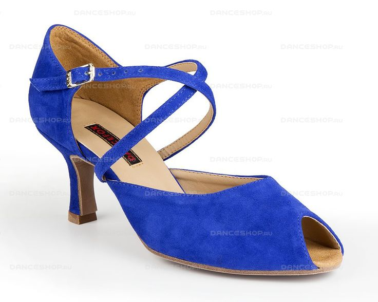 Обувь для танцев DanceFox, модель Fox LArT 011 аргентинское танго женская