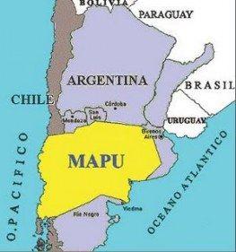 Territorio mapuche