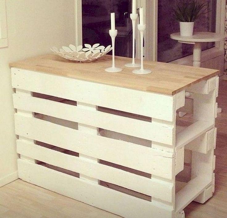64+ Inspiring DIY Pallet Project Furniture Ideas