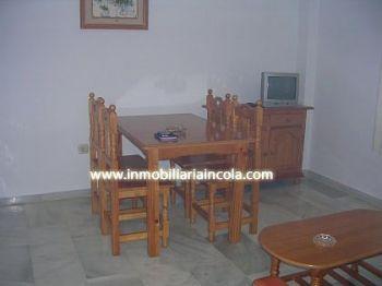 Apartamento, Teatinos, 1 dormitorio. - 4802803 - Enalquiler.com