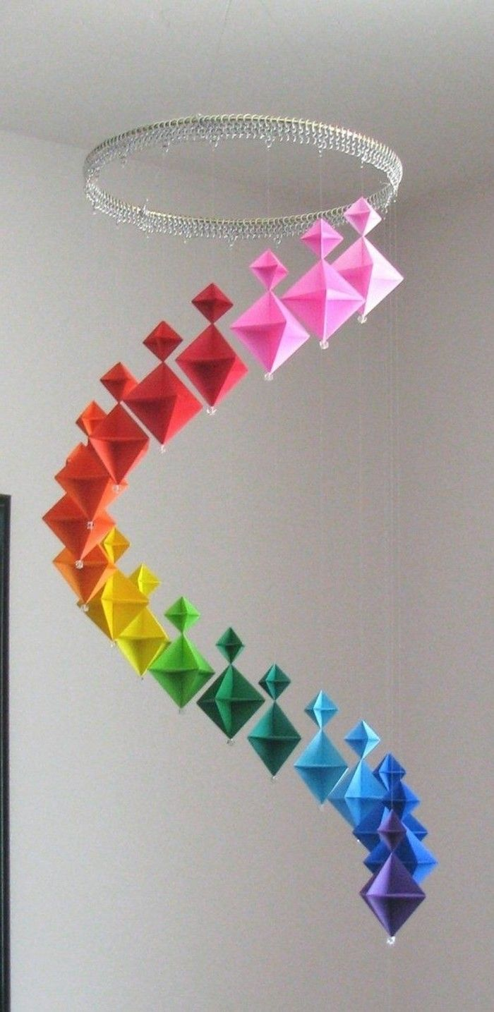 best 25 origami mobile ideas on pinterest diy butterfly