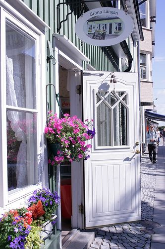Sweden Vaxholm