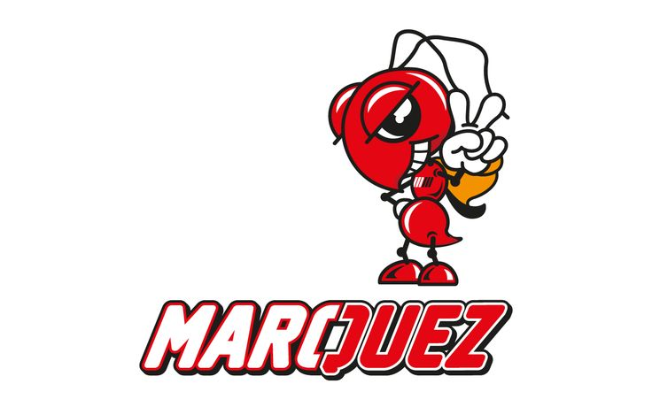 Kaos Moto GP 2013 Logo Marc Marquez (MM 93) | Kaskus - The Largest Indonesian Community