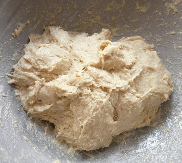 The secrets of perfect yeast dough