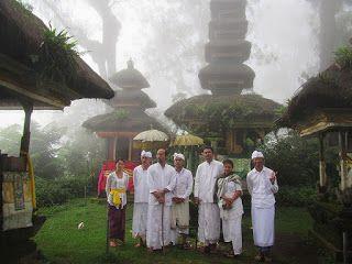 バリ倶楽部さすけのブログ: バリ島登山日記。第2回目プチャッ・マング山
