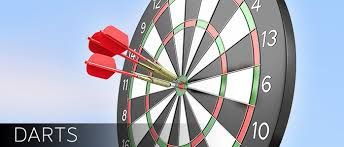 It is very common place to put up a bet on a game of darts. Maybe win a fiver from your mates while on a night out. But that's not all that modern darts betting. Darts betting is an interesting and thrilling to play game. #bettingdarts  https://sportsbooksites.com.au/darts/