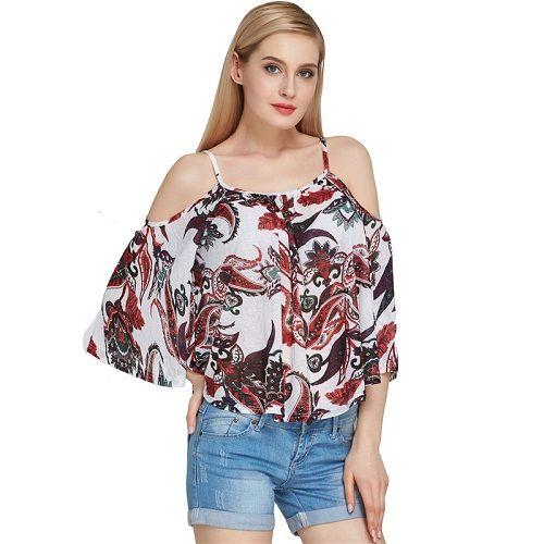 Modelos de blusas juveniles 2017 | Soy Moda