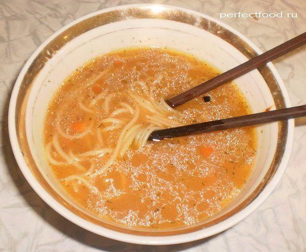 Как приготовить мисо суп с грибами шитако