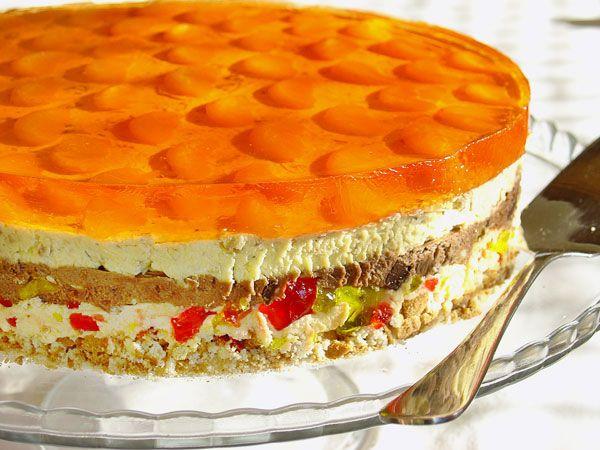Mój mąż ma jeden absolutnie ukochany tort. Co zdumiewające jest to deser autorstwa jego teściowej. Dałby się pokroić za kawałek tortu o wdz...