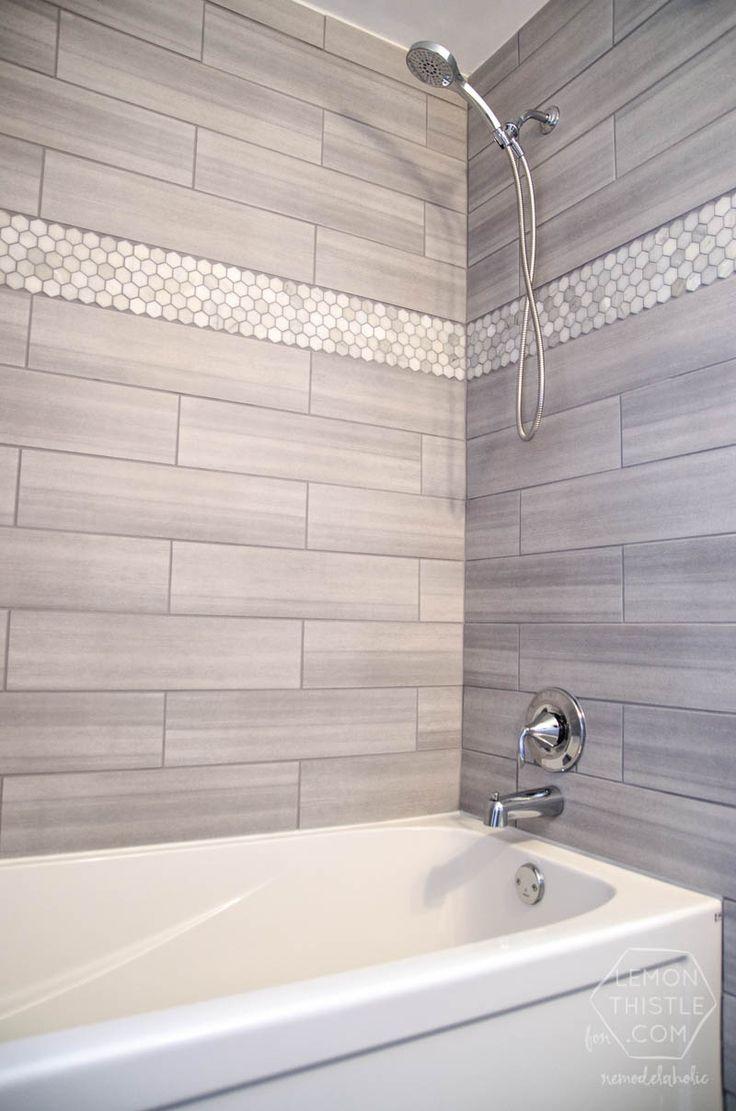 2019 Bathroom Remodel Tile Ideas - Interior Paint Color Schemes ...