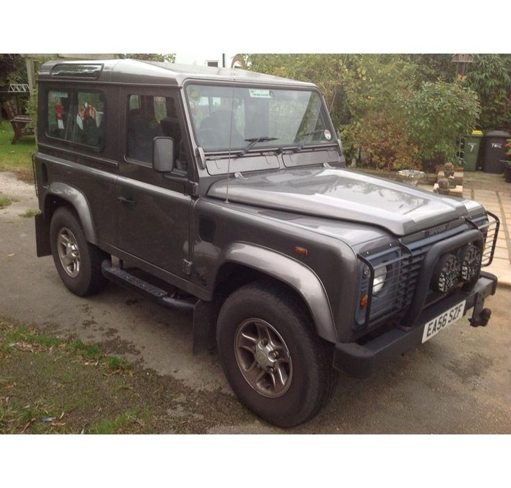 25+ Best Ideas About Defender 90 For Sale On Pinterest