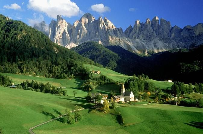 Dolomite Mountains Small Group Day Trip from Venice - Lonely Planet