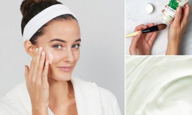 Идею мультимаскинга, быстро завоевавшего популярность, даже сравнивают с контурированием, ведь он стал одним из актуальных трендов сезона. #уход_за_лицом #face_cream #facials #красота #beauty