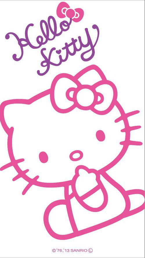 17 Best images about Hello Kitty on Pinterest | Hello kitty ...