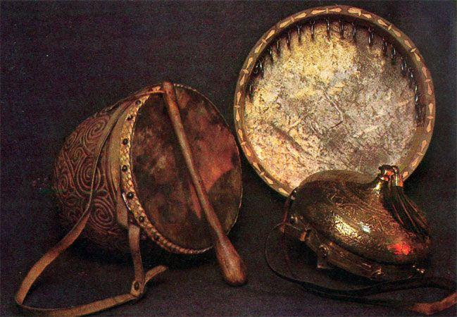 Казахские музыкальные инструменты, народные, домбра, шертер, кобыз, жетыген, сазген, дангра, фото, видео, картинки, история, первый, когда, где, кто