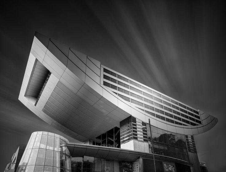 Concrete Wok by  M. Rafiee on 500px