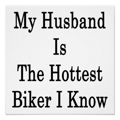 For sure he is!! Not many know but Joel used to ride dirt bikes when he was younger. And sold his bike to buy my engagement ring. So dirt bikes will always hold a special spot.