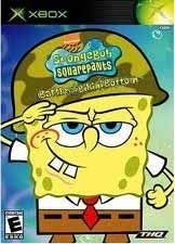 Spongebob Squarepants Bikini Bottom - Xbox Game
