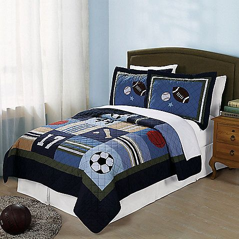 22 Best Sports Theme Crib Bedding Images On Pinterest