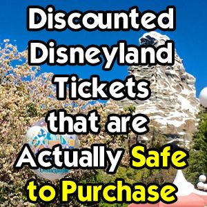 Disneyland ticket coupon codes 2018