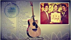Musica de los Hermanos Alvarado