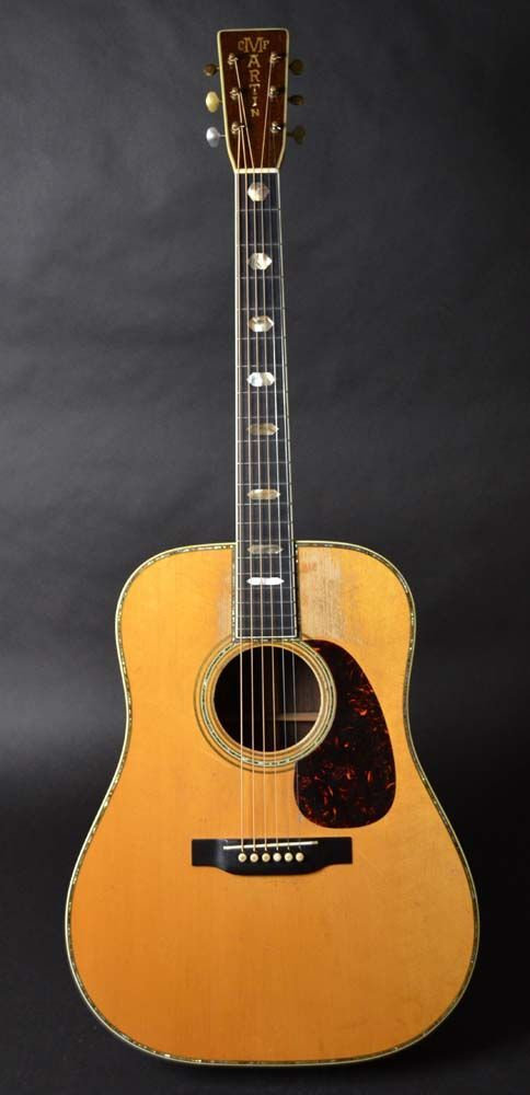 Catch of the Day: 1941 Martin D-45 | $350,000